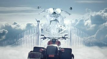 Progressive TV Spot, 'Motorcycle Heaven' - Thumbnail 9