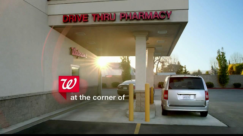 Walgreens Balance Rewards Tv Spot Something Just For Me