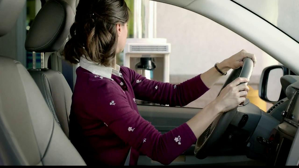 Brigitte Hagerman Commercials | Autos Post