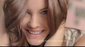 L'Oreal Healthy Look Creme Gloss TV Spot Featuring Barbara Palvin