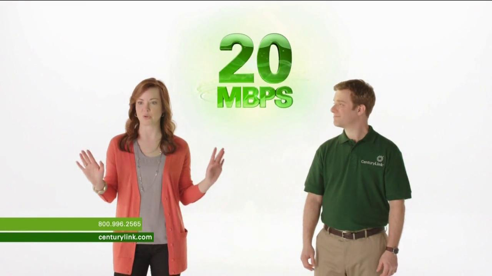 CenturyLink TV Spot, 'Totally Switching' - Screenshot 5