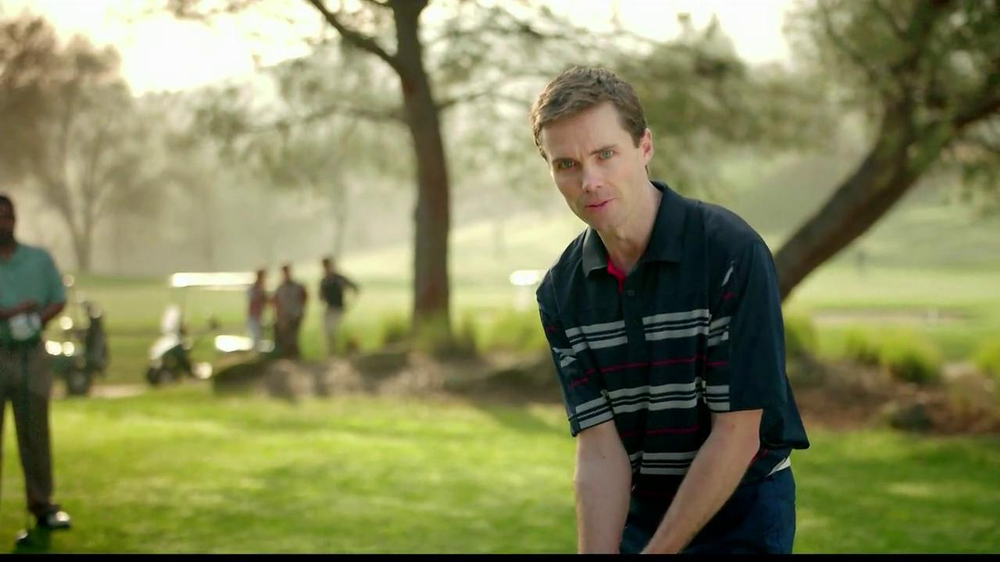 belVita TV Spot, 'Golfer' - Screenshot 2