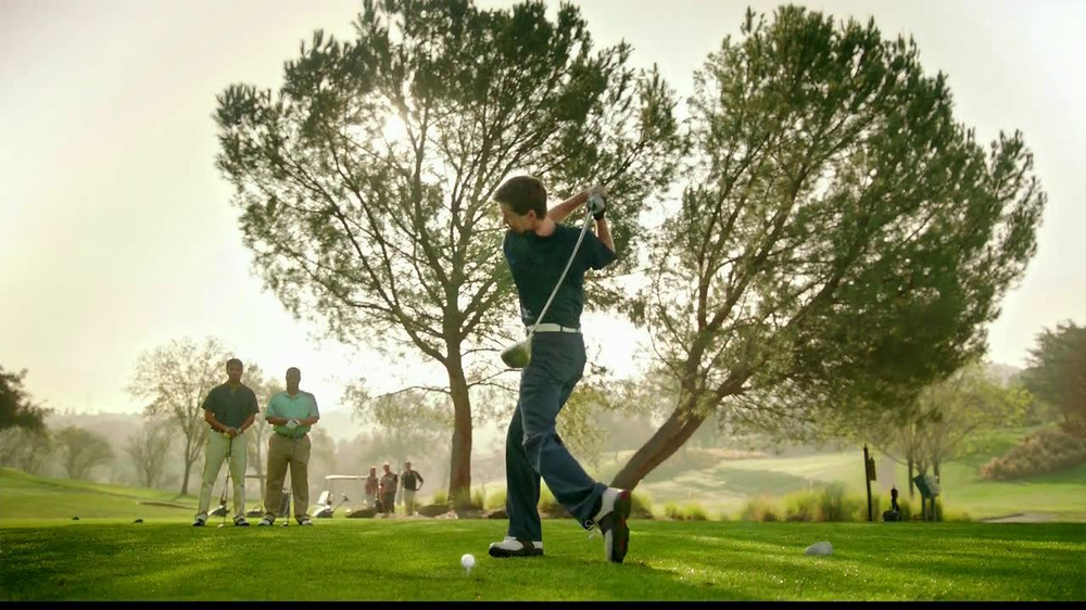 belVita TV Spot, 'Golfer' - Screenshot 3