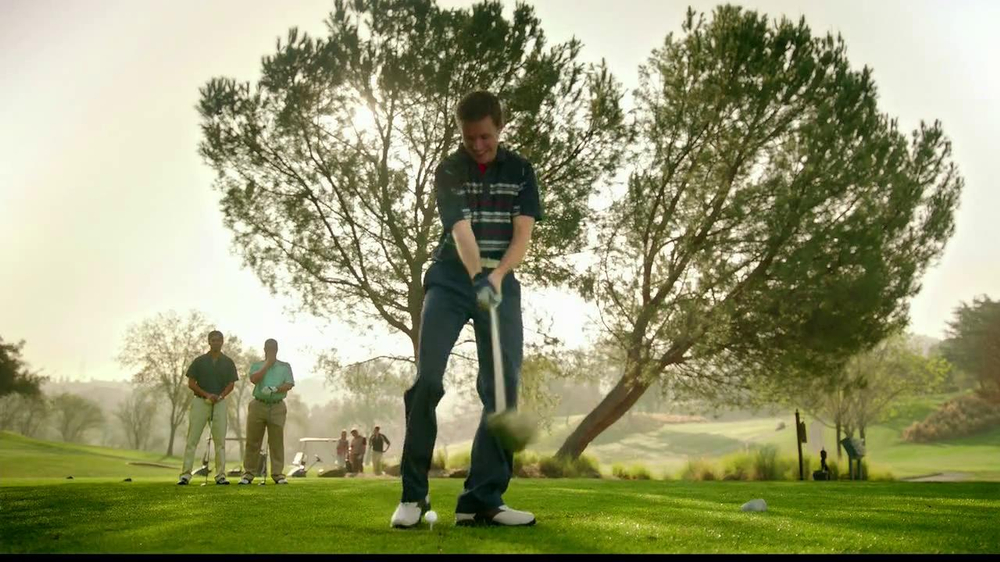 belVita TV Spot, 'Golfer' - Screenshot 4