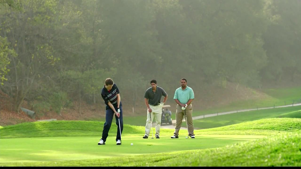 belVita TV Spot, 'Golfer' - Screenshot 7