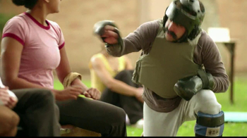 belVita TV Spot, 'Self Defense Teacher' - Thumbnail 4