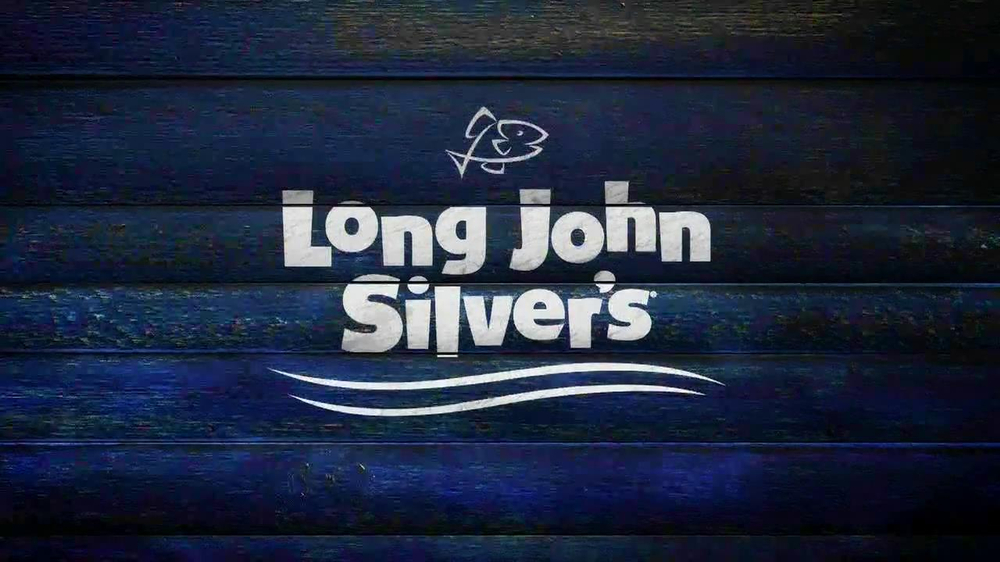 Long John Silver's $4 Add-A-Meal TV Spot - Screenshot 1