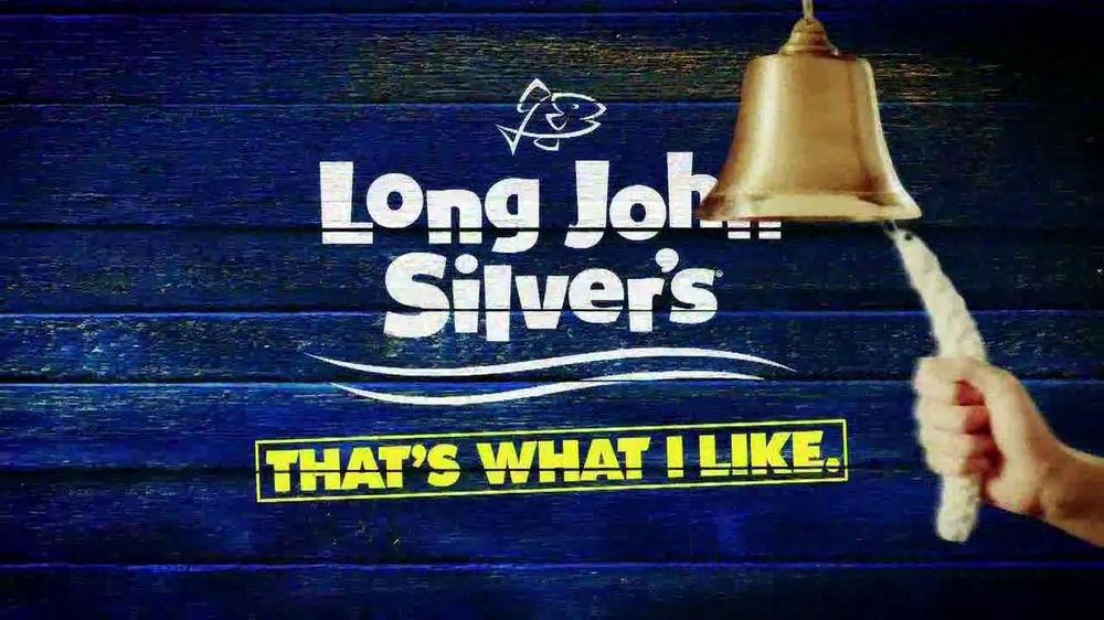 Long John Silver's $4 Add-A-Meal TV Spot - Screenshot 9