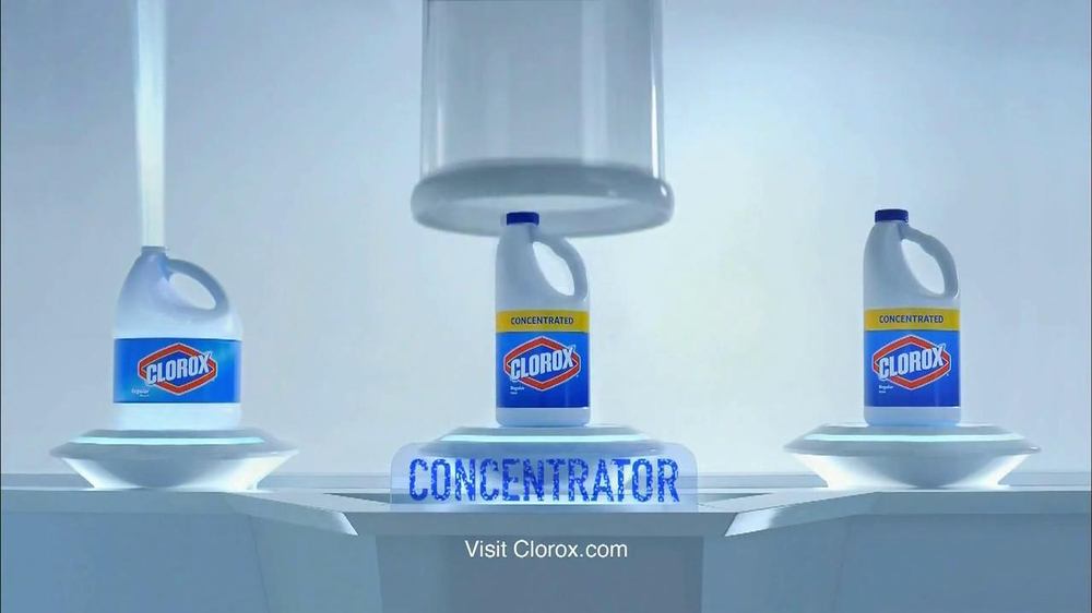 Clorox Bleach TV Commercial, 'Assembly Line' - iSpot.tv