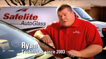 Safelite Auto Glass TV Spot, 'Safelite Advantage'