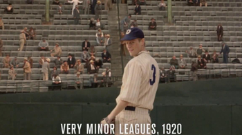 Barbasol TV Spot, 'Baseball'