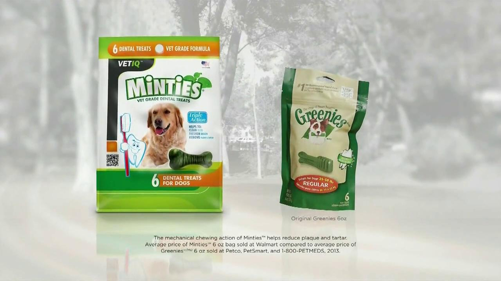 Minties TV Spot - Screenshot 4
