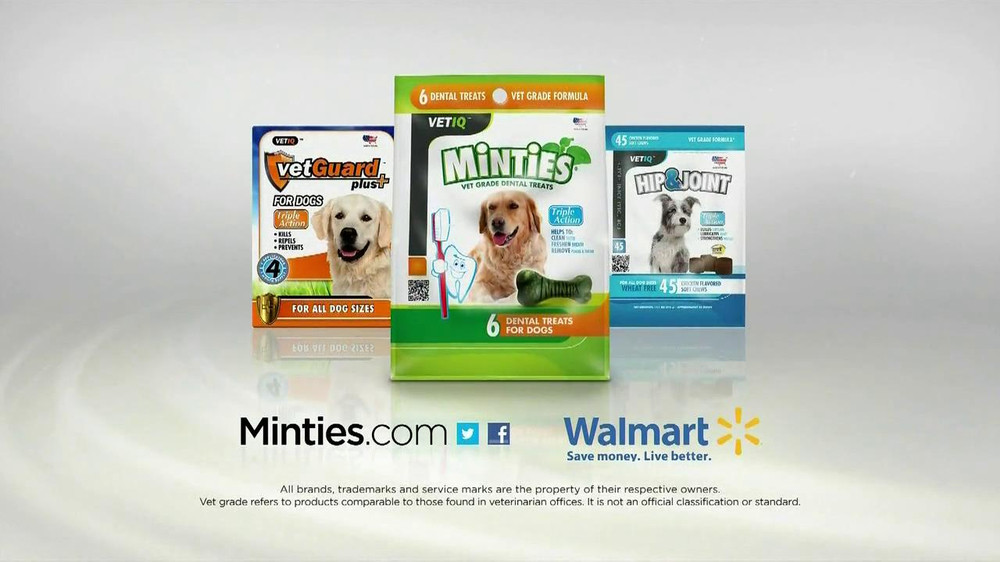Minties TV Spot - Screenshot 7