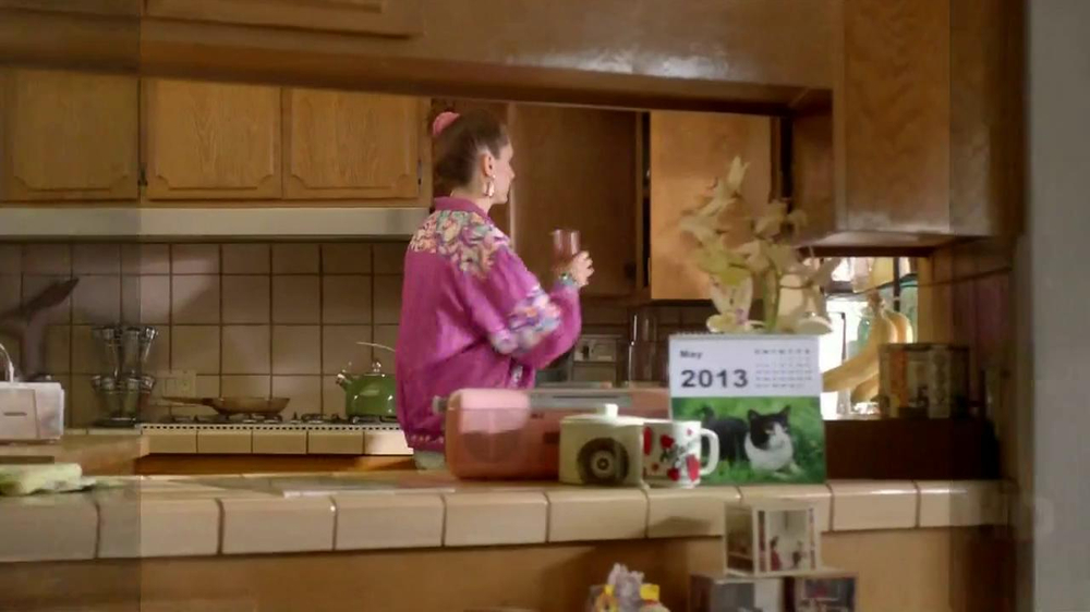 Triscuit Brown Rice TV Spot, 'Try New Things' - Screenshot 1