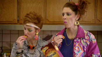 Triscuit Brown Rice TV Spot, 'Try New Things' - Thumbnail 5
