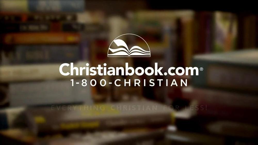 ChristianBook.com TV Commercial, 'A Love Story Like No ... Christianbook.com