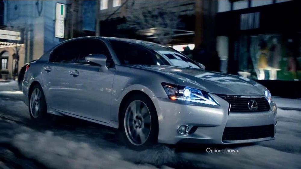 Lexus TV Spot, 'A Little Weather' Song by Malachai - iSpot.tv