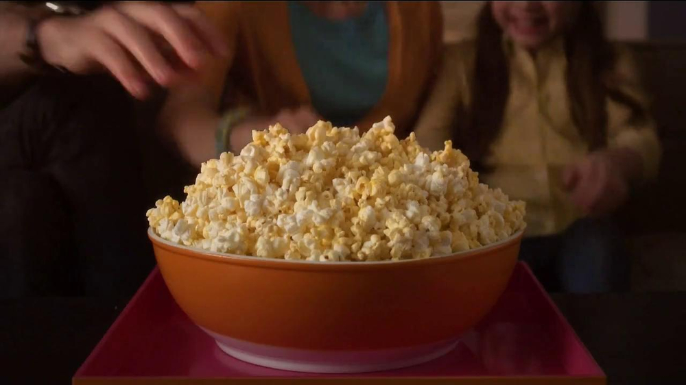 Jolly Time Popcorn TV Spot - Screenshot 8