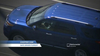 Nationwide Insurance TV Spot, 'Safe Driver Pursuit' - Thumbnail 3