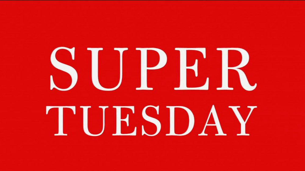 Jos A Bank Super Tuesday Sale Tv Spot One Day Only