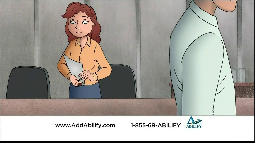 ABILIFY TV Spot, 'Add Abilify'  - Screenshot 6