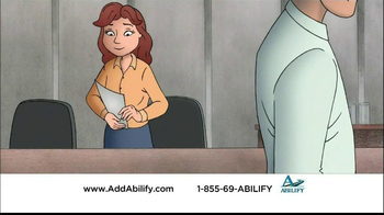 ABILIFY TV Spot, 'Add Abilify'  - Thumbnail 6