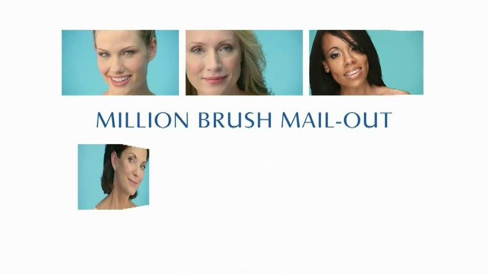 Hydroxatone Million Brush Mail-Out TV Spot, 'Women Over 18' - Screenshot 3