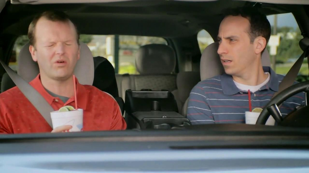 Sonic Drive-In Happy Hour TV Spot, 'Tax Day Relief' - Screenshot 2