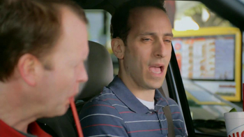 Sonic Drive-In Happy Hour TV Spot, 'Tax Day Relief' - Thumbnail 3