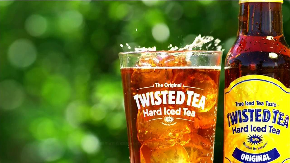 Twisted Tea TV Spot - Screenshot 8