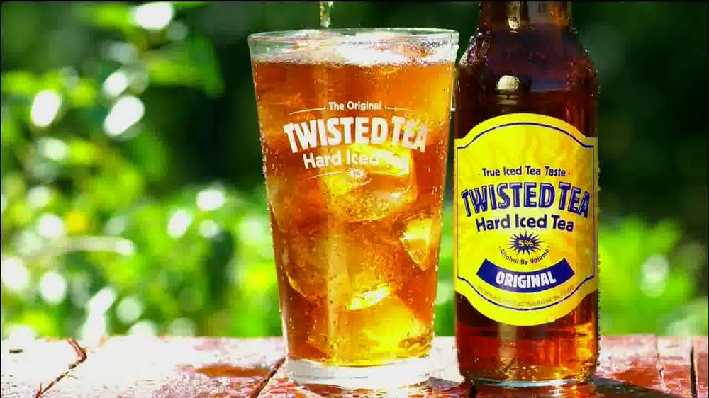 Twisted Tea TV Spot - Screenshot 3