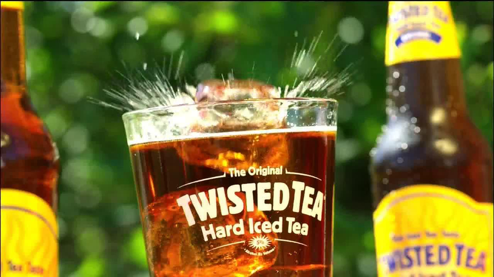 Twisted Tea TV Spot - Screenshot 4