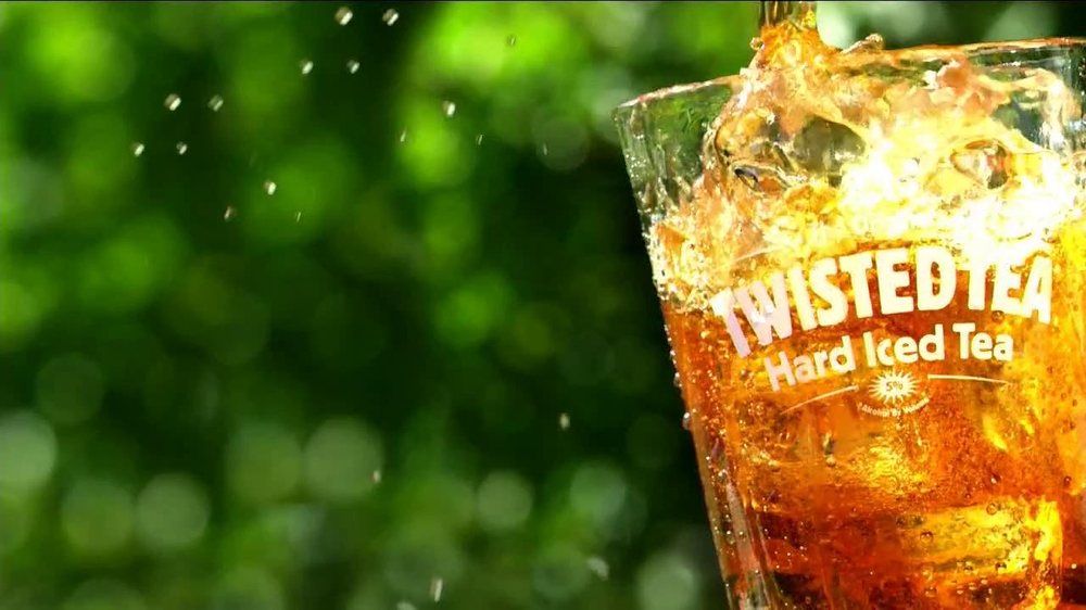 Twisted Tea TV Spot - Screenshot 5