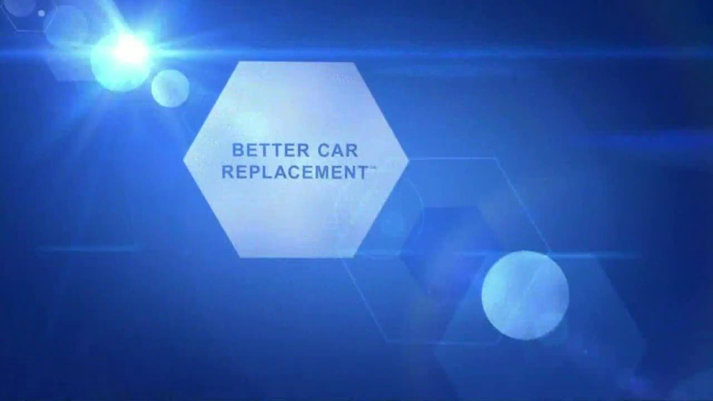 Liberty Mutual Insurance Tv Commercial New Car Replacement