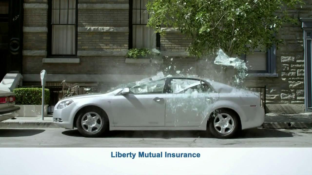 Automobile Insurance Liberty Mutual Auto