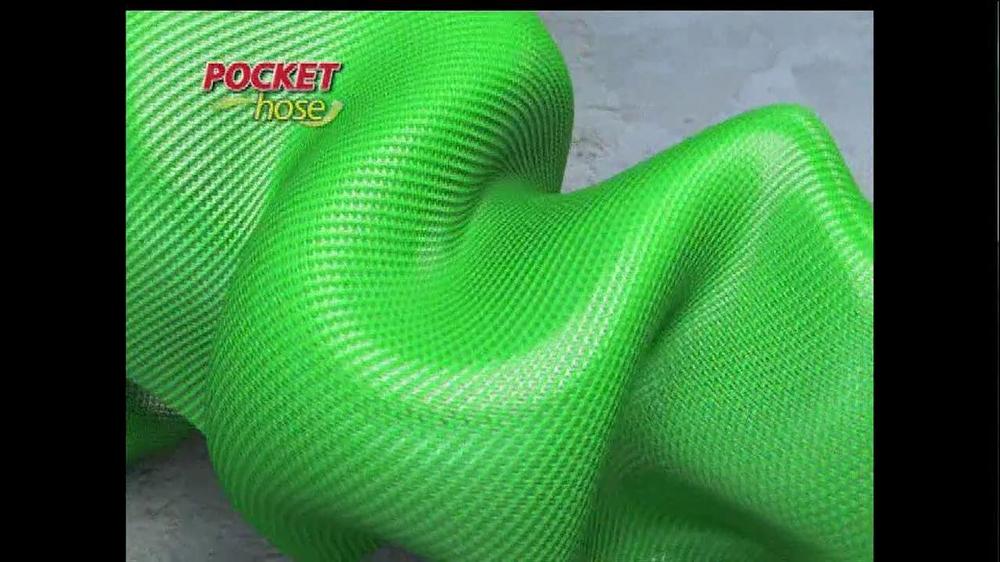 Pocket Hose TV Spot Featuring Richard Karn - Screenshot 4