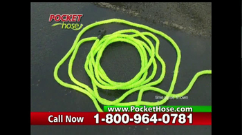 Pocket Hose TV Spot Featuring Richard Karn - Thumbnail 10