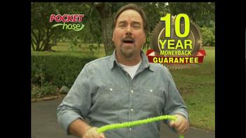 Pocket Hose TV Spot Featuring Richard Karn - Thumbnail 5
