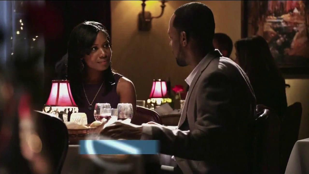 eHarmony TV Spot, 'Behind Every Great Relationship' - Screenshot 1