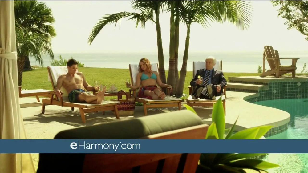 eHarmony TV Spot, 'Behind Every Great Relationship' - Screenshot 10