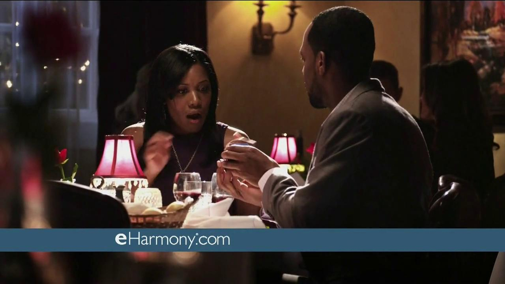 eHarmony TV Spot, 'Behind Every Great Relationship' - Screenshot 2