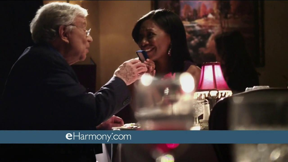 eHarmony TV Spot, 'Behind Every Great Relationship' - Screenshot 3