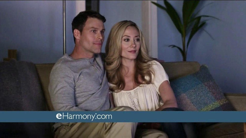 eHarmony TV Spot, 'Behind Every Great Relationship' - Screenshot 4