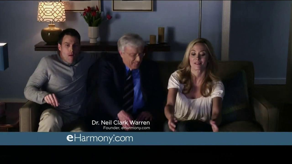 eHarmony TV Spot, 'Behind Every Great Relationship' - Screenshot 5
