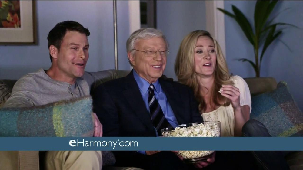 eHarmony TV Spot, 'Behind Every Great Relationship' - Screenshot 6