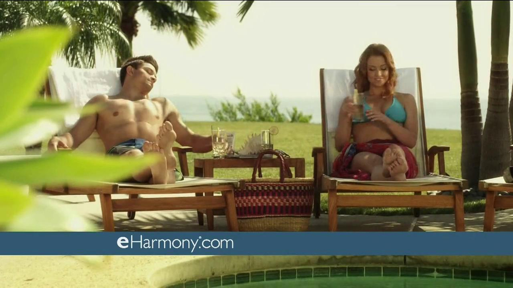 eHarmony TV Spot, 'Behind Every Great Relationship' - Screenshot 7