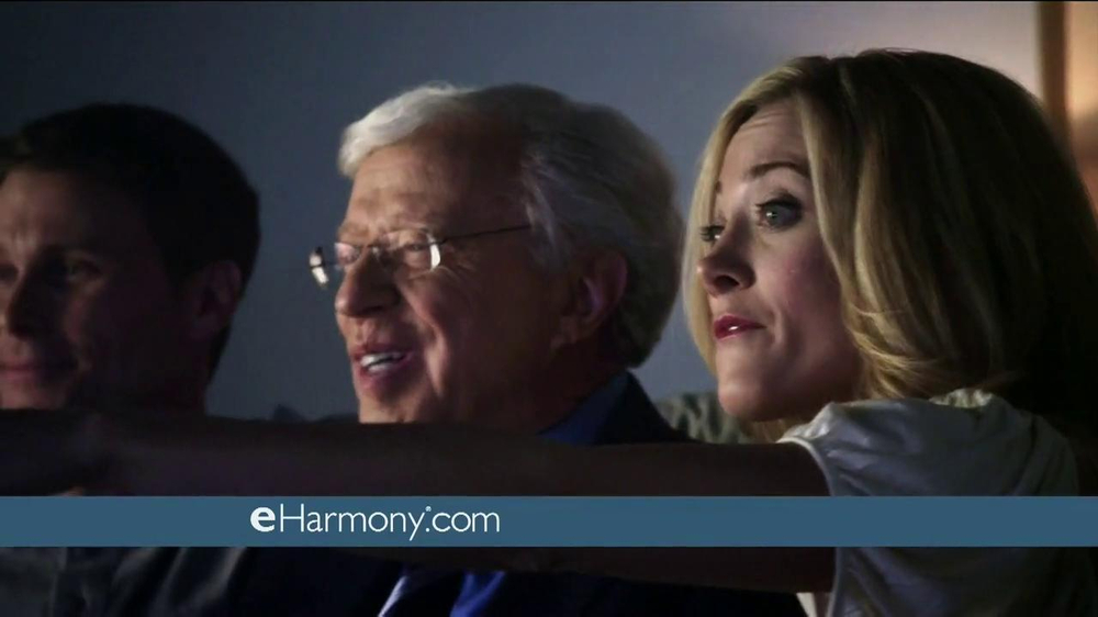 eHarmony TV Spot, 'Behind Every Great Relationship' - Screenshot 8