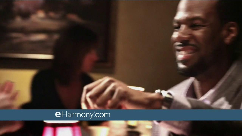 eHarmony TV Spot, 'Behind Every Great Relationship' - Screenshot 9