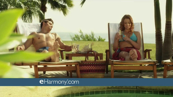 eHarmony TV Spot, 'Behind Every Great Relationship' - Thumbnail 7