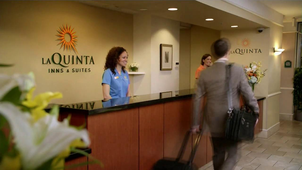 LaQuinta Inns and Suites TV Spot, 'Bacon' - Screenshot 3